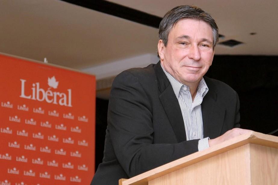 Le directeur aux opérations de l'aile québécoise du... (Photo tirée de Facebook)
