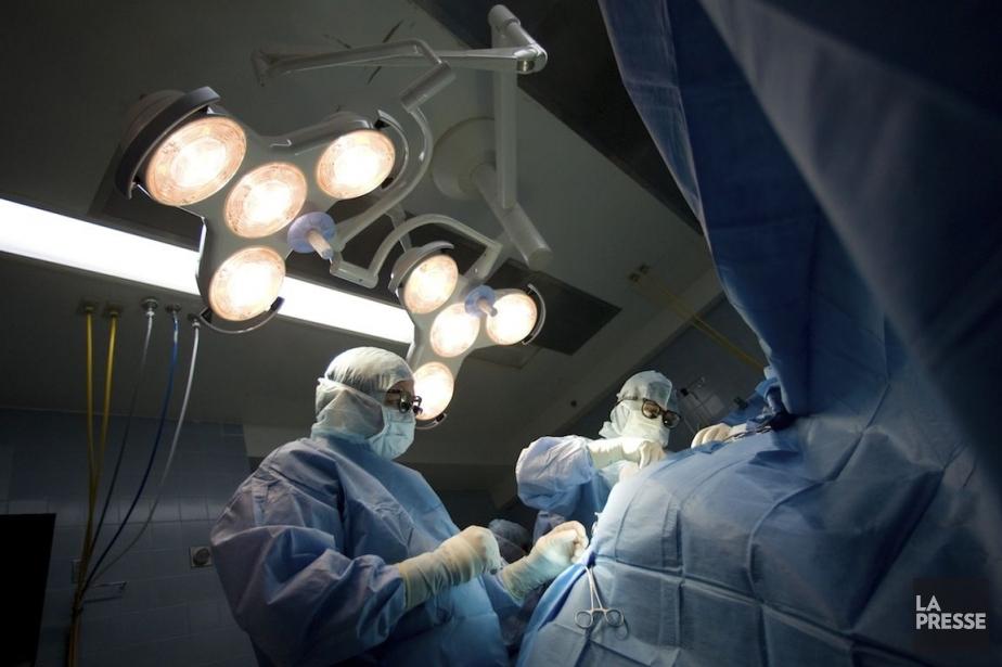 Selon un médecin montréalais qui a préféré ne... (PHOTO IVANOH DEMERS, ARCHIVES LA PRESSE)
