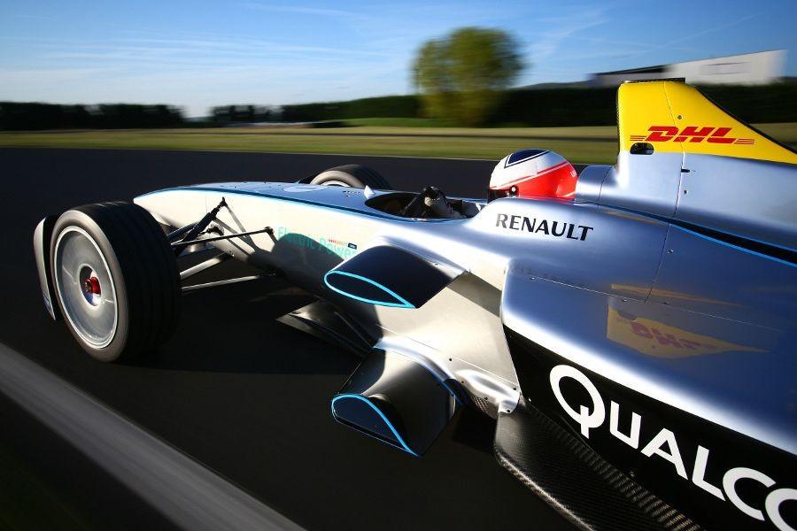 Le sport automobile va faire un grand pas vers un... (Photo fournie par la FIA)
