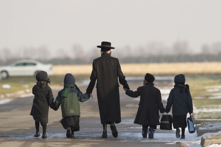 D'après la journaliste israélienne Hannah Katsman, plusieurs de... (Photo Rick Madonik, Archives Toronto Star)