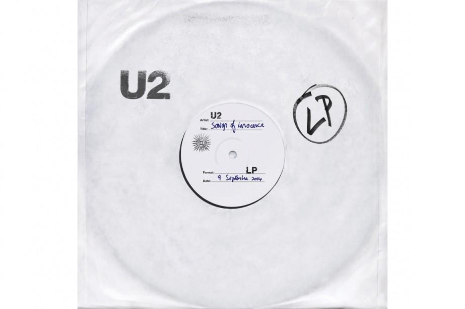 Les textes de Songs of Innocence, 13e album de U2 dont le titre...