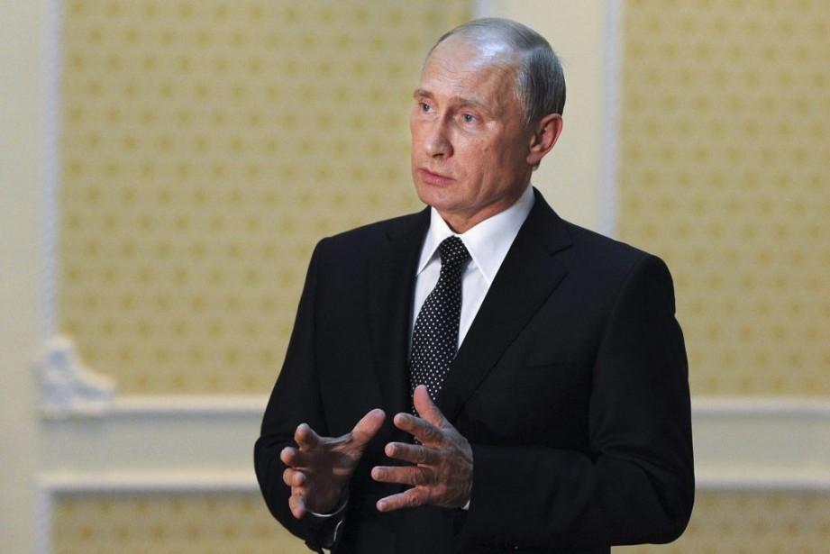Kiev et les Occidentaux accusent Moscou d'armer les... (PHOTO MIKHAIL KLIMENTYEV, AFP)