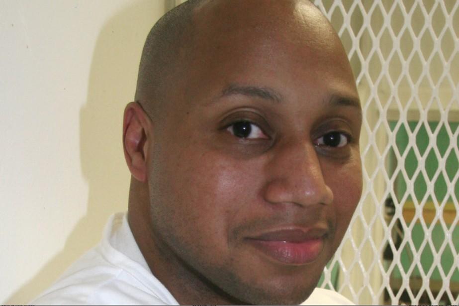Willie Trottie a été exécuté par injection létale... (PHOTO AP)