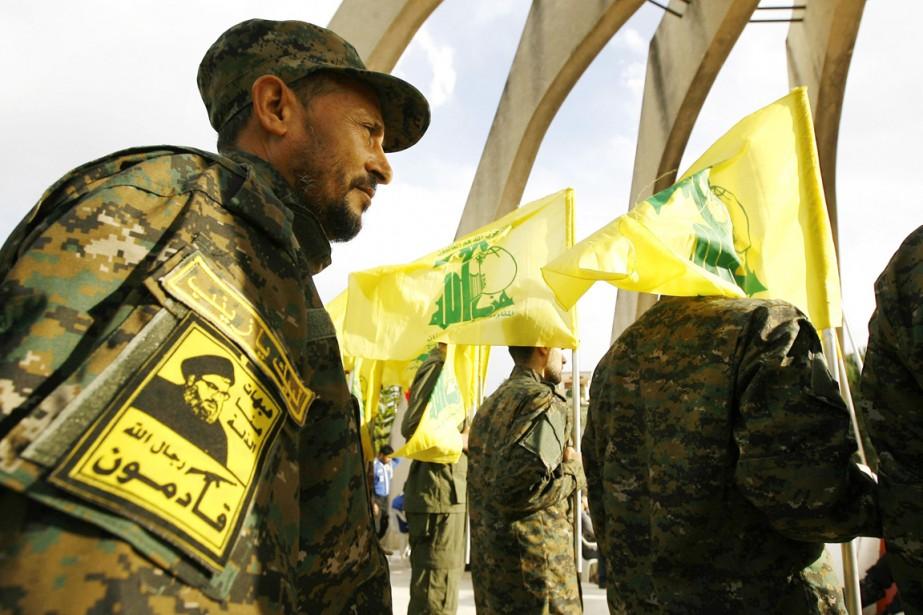 Pour l'heure, une nouvelle guerre avec le Hezbollah... (PHOTO MOHAMMED ZAATARI, ARCHIVES AP)