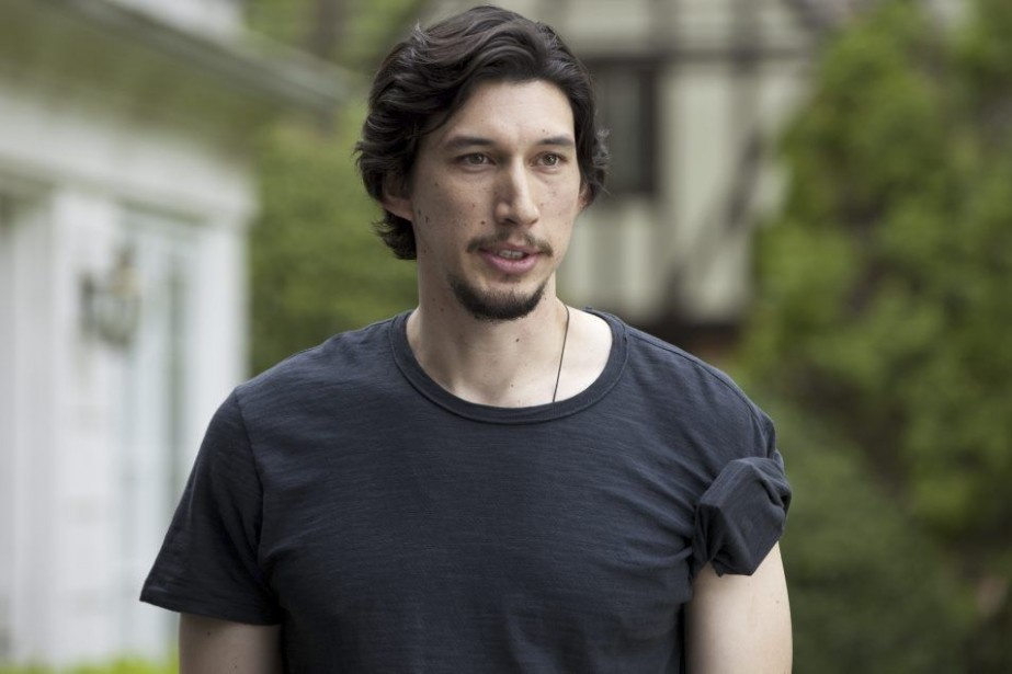 Adam Driver incarne Philip, le jeune de la... (Photo: fournie par Warner Bros.)