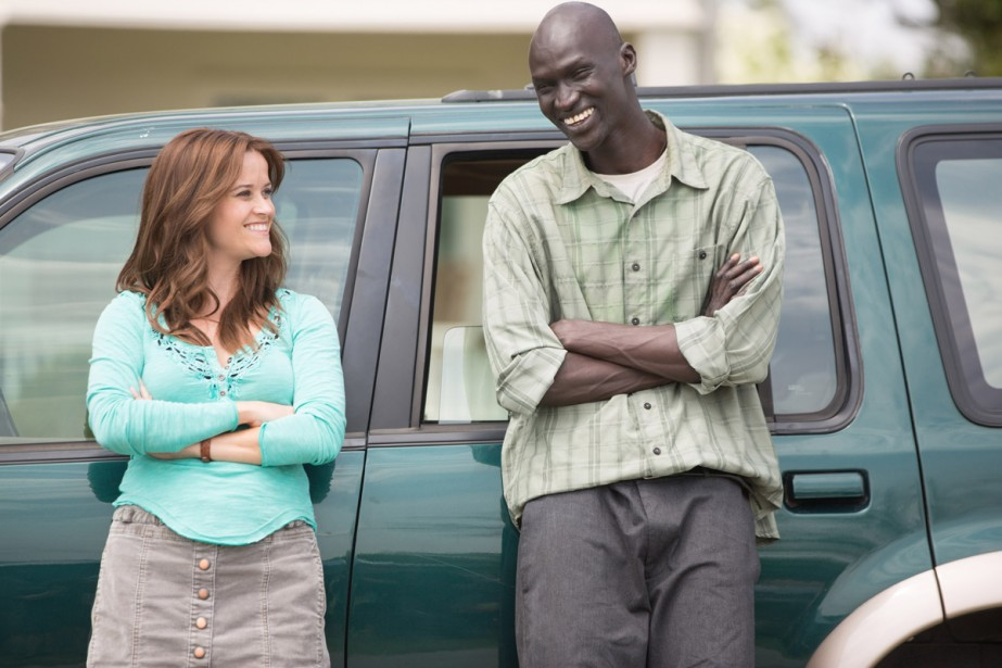 Mettant en vedette Reese Witherspoon, The Good Lie... (Photo: fournie par Warner Bros.)