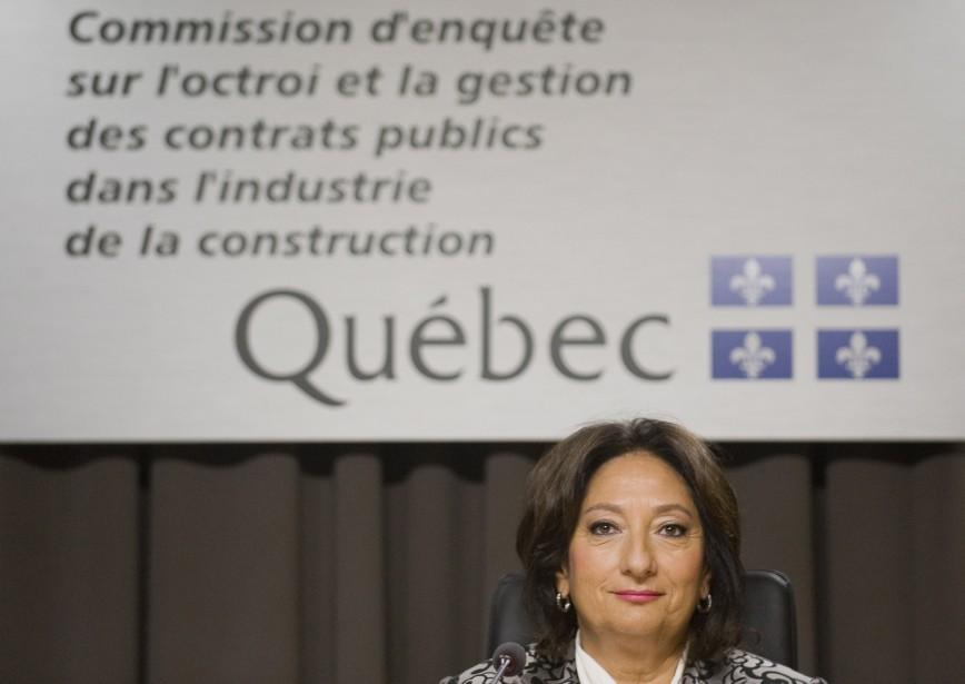 La commission Charbonneau a eu tout le temps... (PHOTO GRAHAM HUGHES, ARCHIVES LA PRESSE CANADIENNE)
