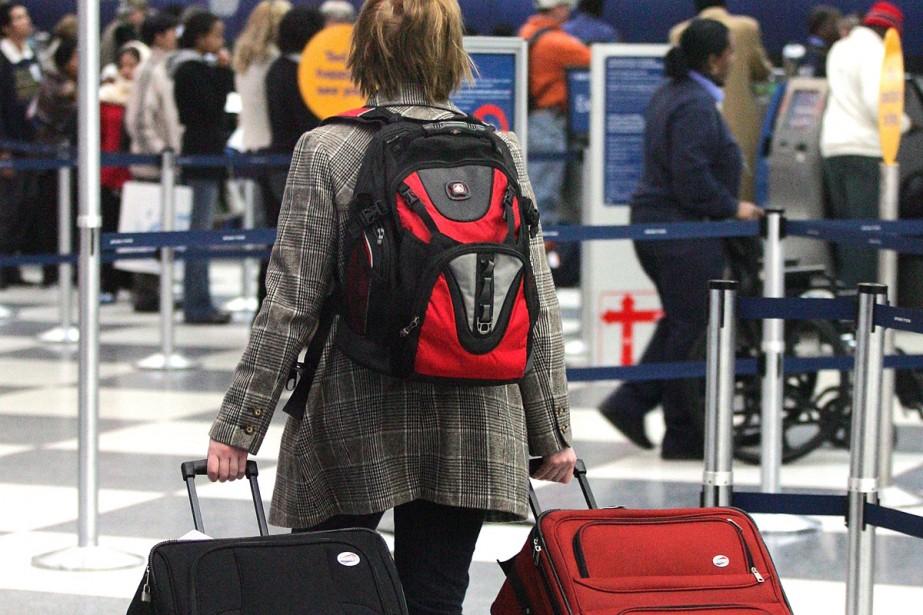 moins cher 78927 1649e Les bagages, en cabine ou en soute?