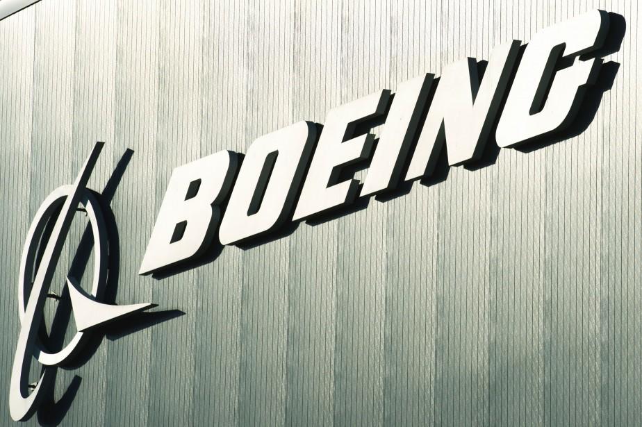 Boeing est en voie de rééditer sa solide performance... (Photo archives AFP)