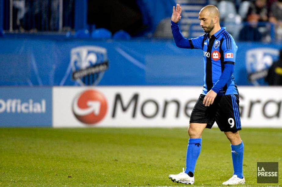 Malgré les succès potentiels de l'Impact en Ligue... (Photo Bernard Brault, La Presse)