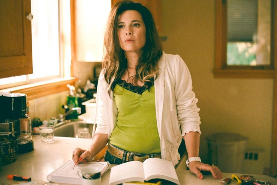 Anne Dorval dans Mommy... (Photo fournie par Films Séville)