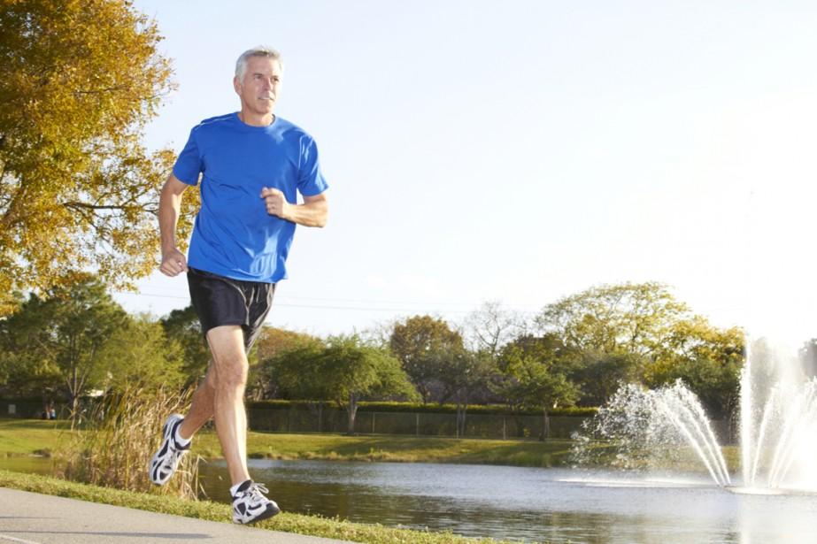 Les hommes pourraient éviter 80% des infarctus dont... (Photo Digital/Thinkstock)