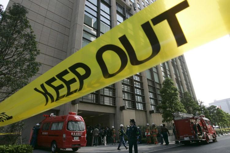 Le corps d'une fillette de six ans dont on était sans... (Archives Reuters)