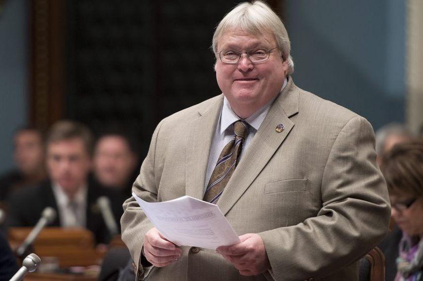 Le projet de loi semble annoncer une centralisation... (La Presse Canadienne)