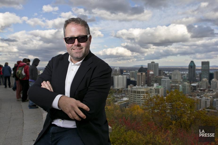 Alexandre Taillefer, associé principal chez XPND Capital.... (PHOTO ARCHIVES LA PRESSE)
