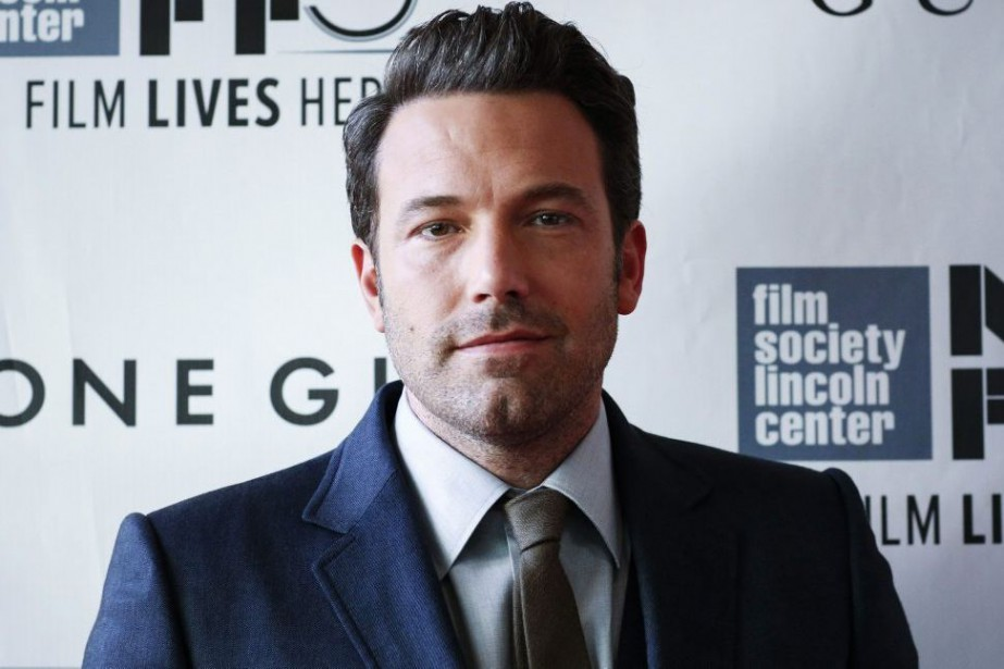 Ben Affleck... (PHOTO ARCHIVES REUTERS)