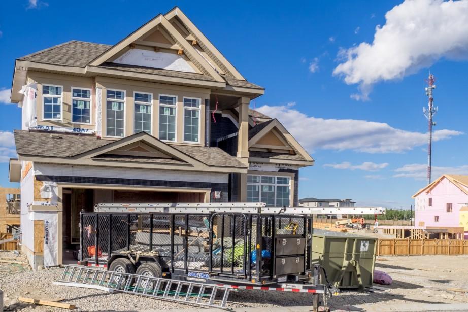 Nouvelle garantie pour les maisons neuves anne drolet for Habitation neuve