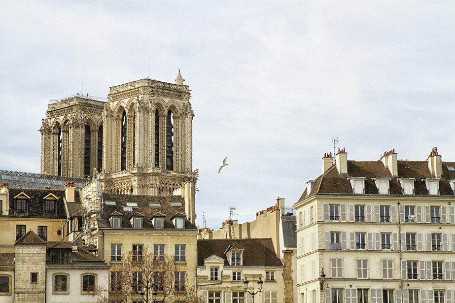 La cathédrale Notre-Dame est habituellement très fréquentée. (Photo Digital/Thinkstock)