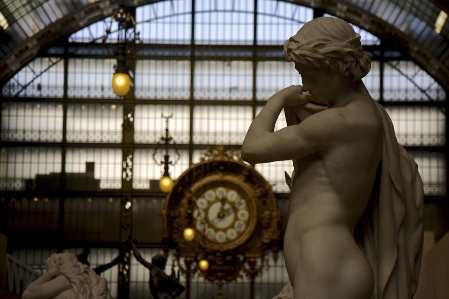 Le Louvre reçoit plus de 9,2 millions de... (Photo Digital/Thinkstock)