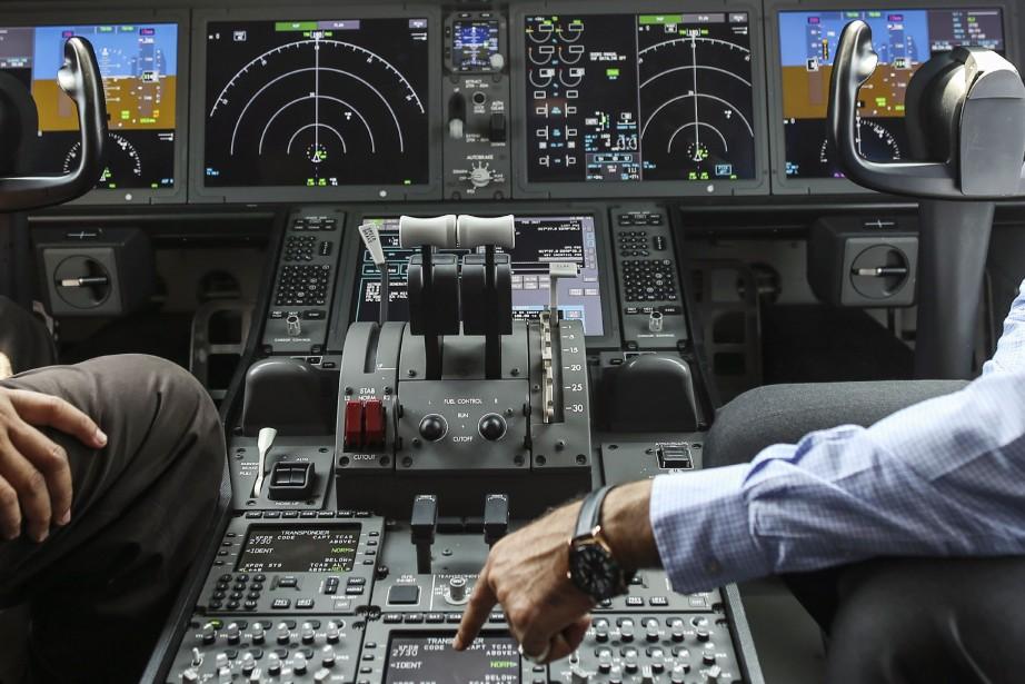 Le constructeur aéronautique américain Boeing va... (Photo archives Bloomberg)