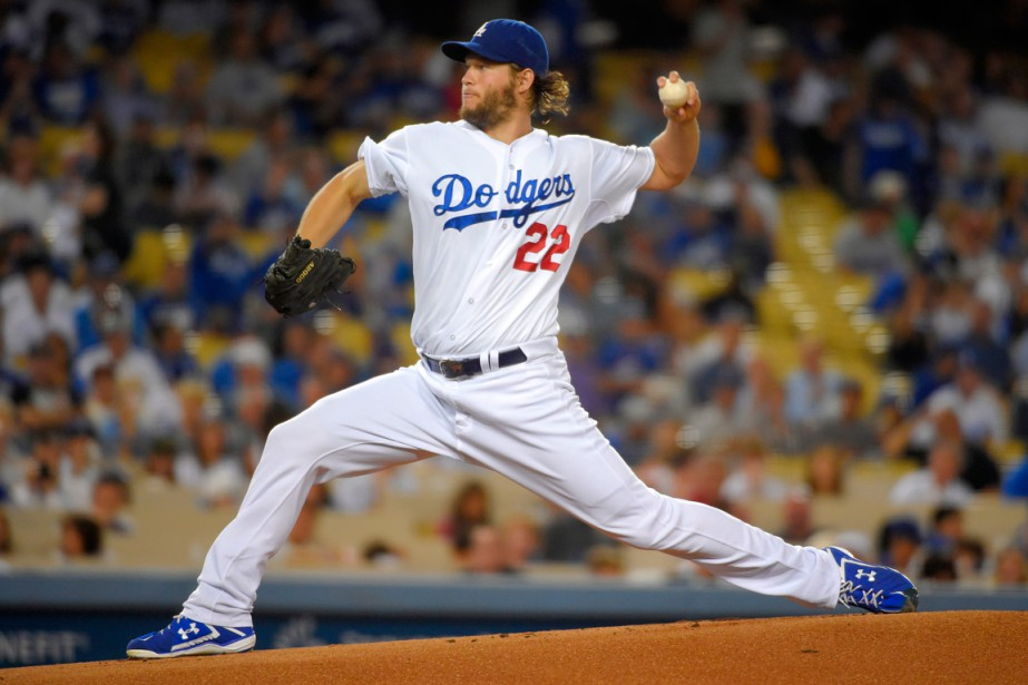 Clayton Kershaw... (Photo Mark J. Terrill, archives AP)