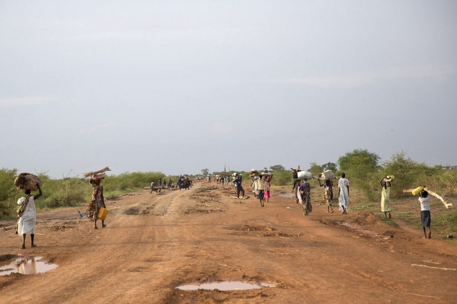 Le Soudan est régulièrement critiqué par des organisations... (Photo archives Reuters)