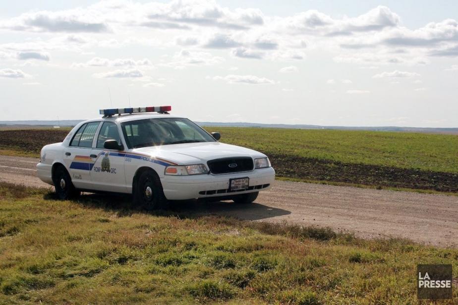 Aucun suspect n'est recherché et aucun policier n'a... (Photo Colin Dewar, Archives PC)