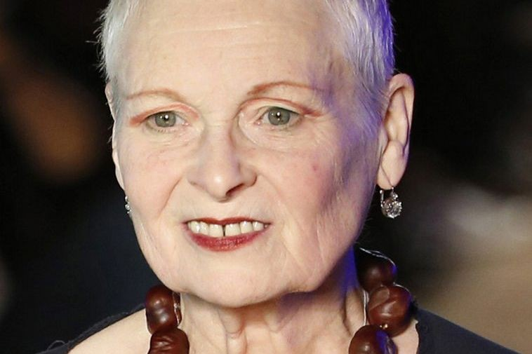 Vivienne Westwood... (PHOTO CHARLES PLATIAU, REUTERS)