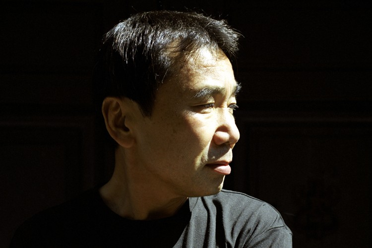 Haruki Murakami... (Photo fournie par Interforum)
