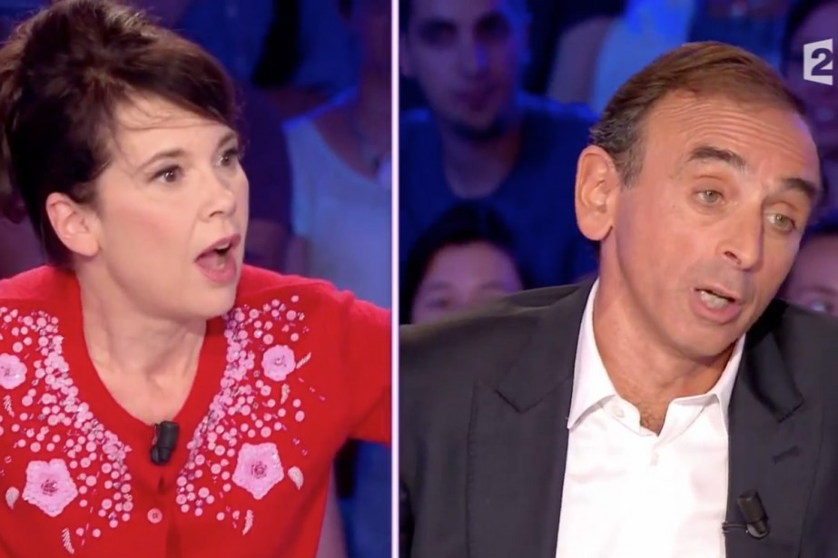 La comédienne Anne Dorval s'est offusquée des propos... (Photo: capture d'écran)