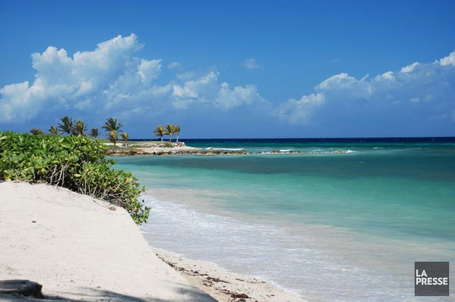 Montego Bay, Jamaïque... (Photos.com)