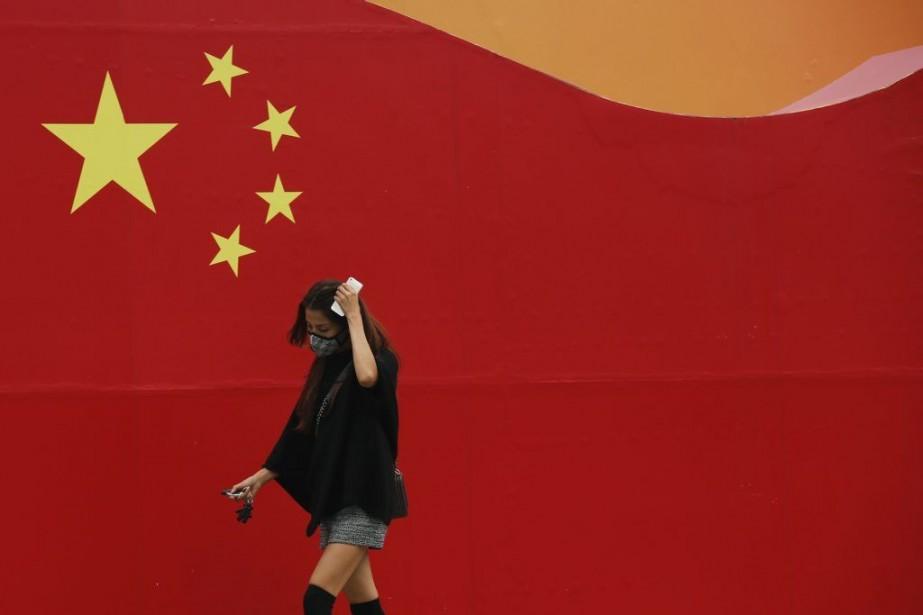 Les événements de l'année suggèrent que «le président... (PHOTO KIM KYUNG-HOON, REUTERS)