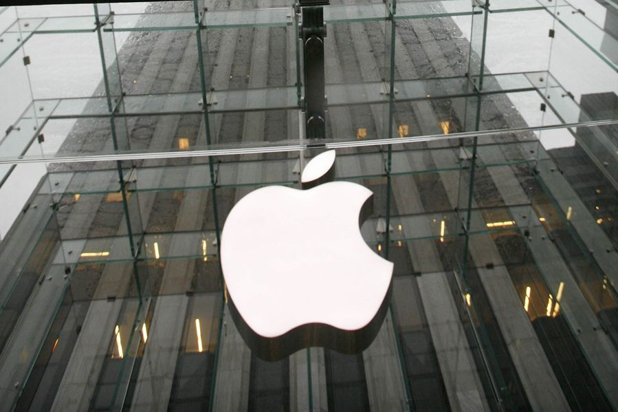 Les estimations sur les montants qu'Apple devrait devoir... (Photo archives Reuters)