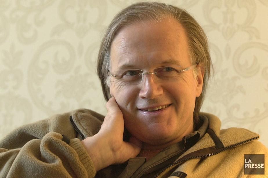 Le réalisateur Philippe Muyl... (Photo: Robert Mailloux, archives La Presse)