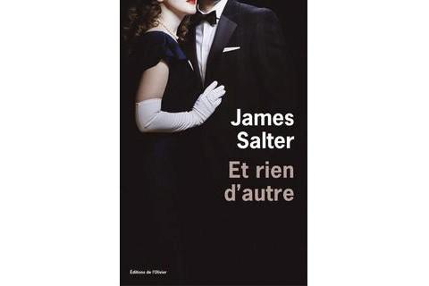 Très attendu, le dernier roman du peu prolifique James Salter s'est...