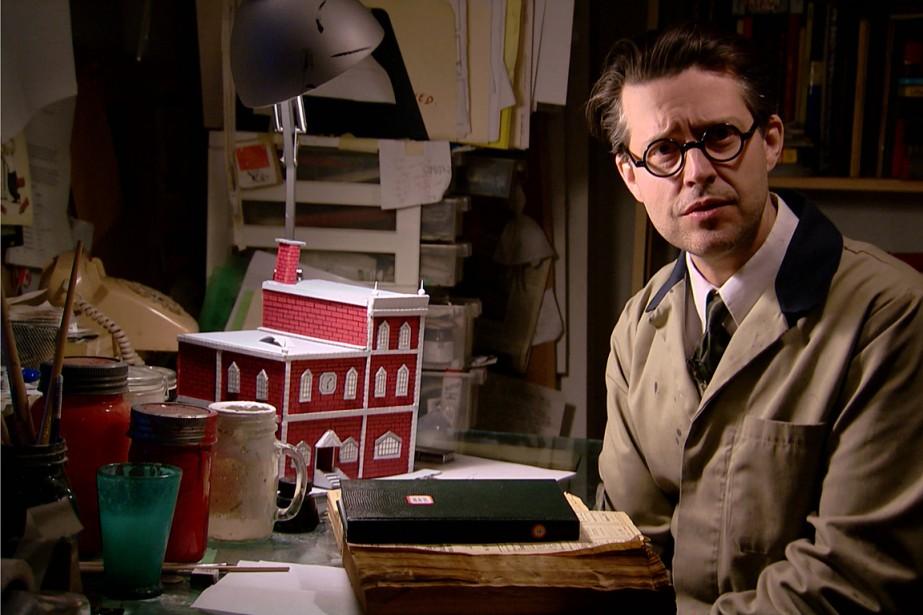 Le documentairedu cinéaste Luc Chamberland permet une incursion... (PHOTO FOURNIE PAR L'ONF)