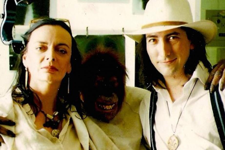 Le documentaire Lost Soul de David Gregory revient... (Photo fournie par le FNC)