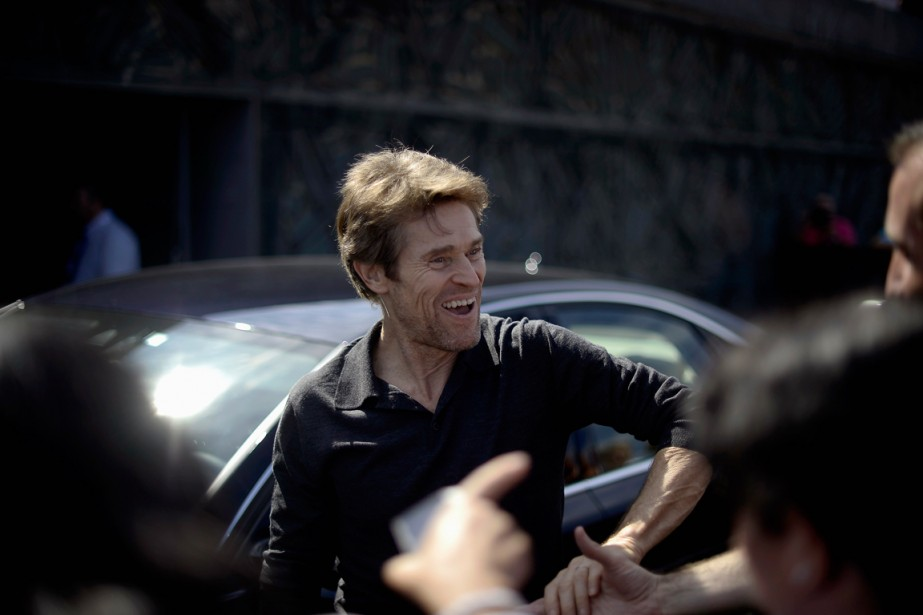 William Dafoe est la vedette du film Pasolini d'Abel Ferrara.... (PHOTO VINCENT WEST, ARCHIVES REUTERS)