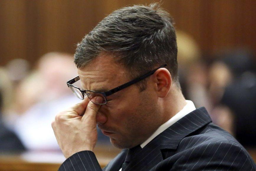 Oscar Pistorius s'apprêtait à lancer sa propre fondation... (PHOTO REUTERS)