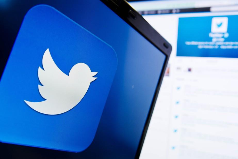 Le transfert d'argent via Twitter nécessite dans un... (PHOTO LEON NEAL, ARCHIVES AFP)