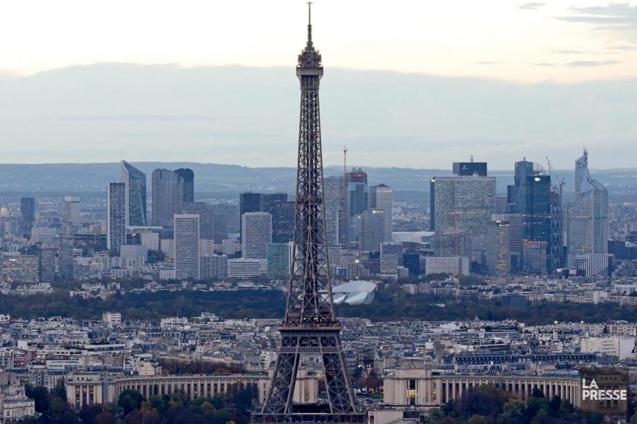 Les autorités françaises envisagent... (Photo Jacky Naegelen, archives Reuters)