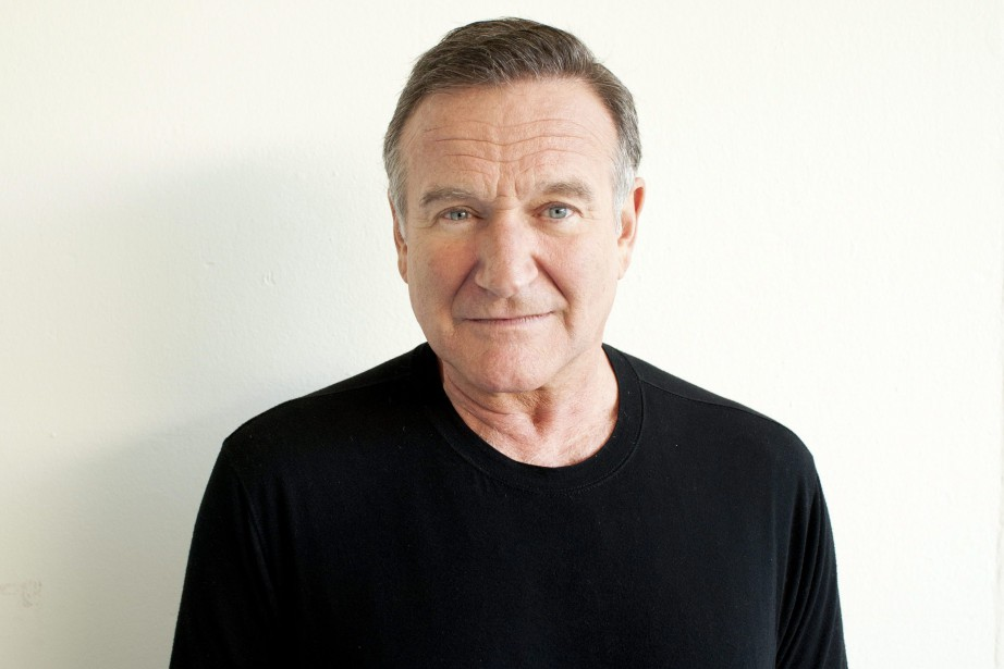 L'acteur Robin Williams est décédé le 11 août... (Photo archives AP)