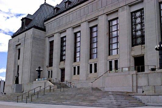La Cour suprême du Canada a accepté d'entendre une cause... (PHOTO D'ARCHIVES)