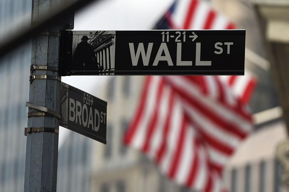 Le gendarme américain des marchés boursiers, la SEC, a... (Photo archives AFP)