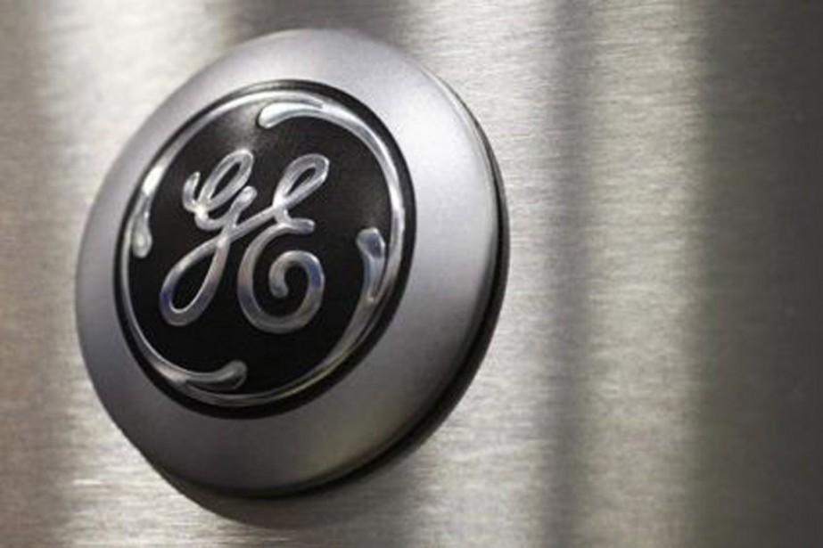 GE a déjà vendu pour plus de 75... (PHOTOS ARCHIVES AP)