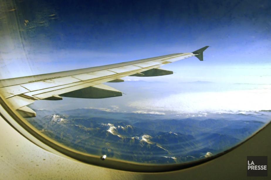 Un territoire qui reçoit un flot constant de... (Photo Thinkstock, photomontage La Presse)