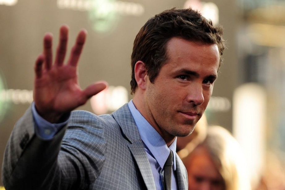 Ryan Reynolds, tout comme Rachel McAdams, connait le... (PHOTO ROBYN BECK, ARCHIVES AFP)