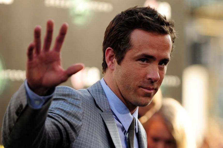 Ryan Reynolds, tout comme Rachel McAdams, connait le... (PHOTO ROBYN BECK, ARCHIVES AFP)