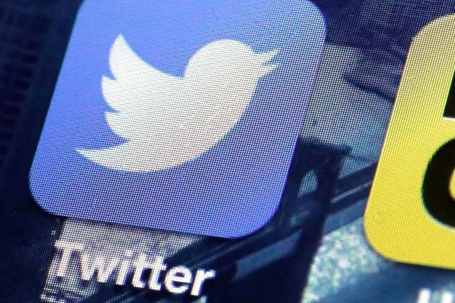 Twitter annonce aussi qu'il va mettre à la... (Photo Richard Drew, AP)