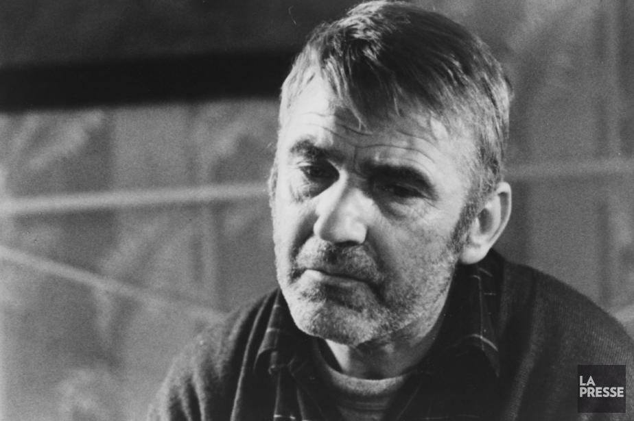 Gerard Parkes dans le film Isabel.... (Photo: archives La Presse)